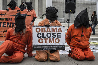 Witness Against Torture: Obama, Close Guantánamo