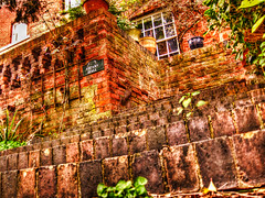 Vicars Hall (Stuart Chard) Tags: old city england town market stuart historic countries where quaint staffordshire hdr lichfield chard cahederal stuartchard