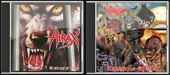 HIRAX - The New Age Of Terror CD - 2004. HIRAX - Assassins Of War, EP CD - 2007. (HIRAX Thrash Metal) Tags: music concert destruction band itunes albums hollywood metallica cds slayer thrash mekongdelta thinlizzy dri v8 sod anthrax exodus helloween sepultura megadeth venom suicidaltendencies riff metalchurch kreator testament annihilator nuclearassault municipalwaste voivod hermtica celticfrost bigcartel mercyfulfate maln spvrecords