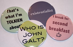 Bibliophile pins (thebookishlife) Tags: