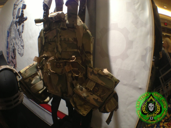 ITS Tactical SHOT Show 2013: Day 3 Live Coverage 021