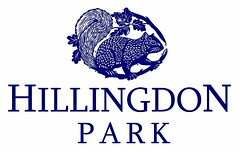 "Hillingdon Park Logo • <a style=""font-size:0.8em;"" href=""http://www.flickr.com/photos/64357681@N04/8400713649/"" target=""_blank"">View on Flickr</a>"