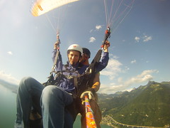 GOPR0020 (st-georgescamp) Tags: lake geneva outdoor adventure paragliding activity swissalps summercamp2012