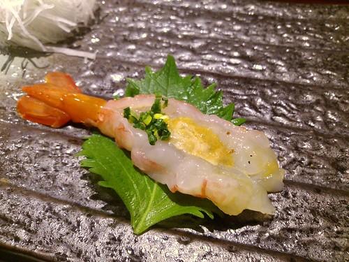 P_20130118_202548有蝦膏松露鹽的牡丹蝦