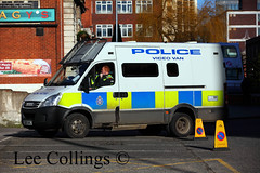Iveco Police Van (Lee Collings Photography) Tags: transport leeds police emergency westyorkshire iveco policevan emergencyvehicles emergencyservices emergencyservice policevehicles westyorkshirepolice leedscitycentre policetransport policevideovan ivecopolicevan emergencyservicevehicles publicordervan ivecopolicevehicles westyorkshireemergencyservices emergencyservicetransport emergencyservicestransport