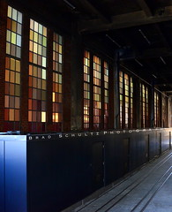 High Line Windows (B.G.Schultz-Photography) Tags: nyc newyorkcity nikon d7000