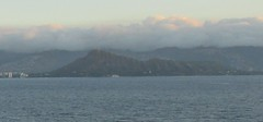 Diamond Head Volcano and Lighthouse (Stabbur's Master) Tags: volcano diamondhead crater diamondheadcrater statepark hawaiistatepark diamondheadstatemonument diamondheadlighthouse faro lighthouse