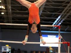 Deutsche Meisterschaft im Kunstturnen 2016  (41) (Enjoy my pixel.... :-)) Tags: sport turnen alsterdorfersporthalle hamburg 2016 deutschemeisterschaft dtb gymnastik gymnastic girl woman sexy pretty deutschland