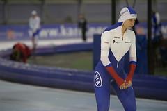 A37W7577 (rieshug 1) Tags: speedskating schaatsen eisschnelllauf skating worldcup isu juniorworldcup worldcupjunioren groningen kardinge sportcentrumkardinge sportstadiumkardinge kardingeicestadium sport knsb ladies dames 500m