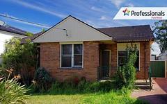 28 KENSINGTON Street, Punchbowl NSW