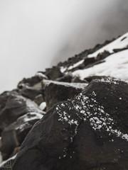 Cajn del Maipo (r.hayvar) Tags: nieve snow cajon del maipo chile landscape paisaje sky cielo frio cold ro river nature naturaleza rocks rocas stone mountain montaa cordillera de los andes santiago invierno winter tree rbol hielo ice