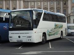 DSCN6885 Minsk region  1060-5 (Skillsbus) Tags: buses coaches russia mercedes tourismo minsk