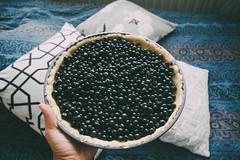 Pre oven (gail m tang) Tags: helsinki finland myhelsinki pie blueberry apple baked homemade homebaked