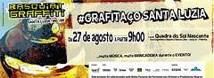#GrafitaoSantaluzia (Fred Negro F. [ Basquiat Graffiti]) Tags: institutonewtonpaiva favela cepin negras parceria graffiti santaluzia palmital brasil naohiphop produtoresnegros funarte minasgerais minc tucum solnascente bh negros basquiatgraffiti altoveracruz baquiat negrof