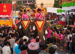 Bun Phawet Festival