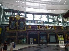 臺灣科學教育館 (花落) Tags: 展覽 exhibition 國立臺灣科學教育館