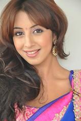 South Actress SANJJANAA PHOTOS SET-1 (10)