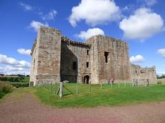 Crichton 07 (bill anderson) Tags: europe scotland lothians pathhead crichtoncastle historicenvironmentscotland
