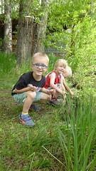 Kids Summer Camps at Hallam Lake 2016