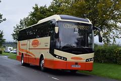 BU16OZH  Grayway, Wigan (highlandreiver) Tags: bu16ozh bu16 ozh grayway coaches wigan lancashire jonckheere bus coach gretna green scotland scottish