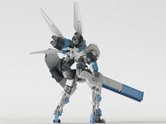Seraphim (KANICHUGA) Tags: mecha lego moc military mech robot