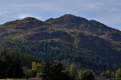 Ben Venue (robert55012) Tags: queenelizabethforestpark scotland trossachs