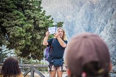 DSC_1226 (Dan Kistler) Tags: samaria gorge hiking rocks sea adventure principia college travel greece
