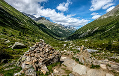 Into the Zillertaler Alps V (Weiviertler) Tags: a place for great photographers