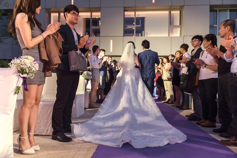 台南婚攝丫賓 晶英酒店 戶外證婚 051