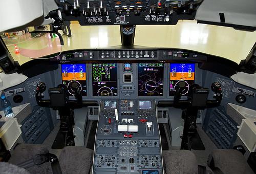 C-GZKL Bombardier Challenger 650 (CL-600-2B16)
