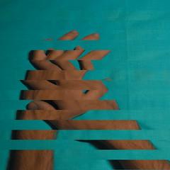 269 // 366 - Discontinuous Hands (Job Abril) Tags: manos hands autorretrato selfportrait blue azul artisticphotography conceptualphotography 365 nikon