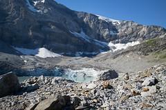 Gletscherseeli Clariden (UR) (Toni_V) Tags: m2400948 rangefinder digitalrangefinder messsucher leicam mp typ240 28mm elmaritm hiking wanderung randonne escursione klausenpass uri gletscherseeli gletschersee mountainlake bergsee alps alpen wanderweg trail clariden imgriess switzerland schweiz suisse svizzera svizra europe summer sommer toniv 2016 160827