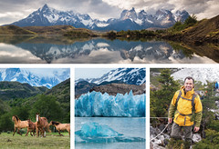 Torres del Paine National Park, Chile (Knowmad Adventures) Tags: torresdelpaine chile southamerica travel explore hike
