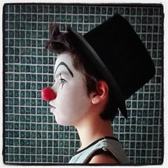 nez de clown latex - clown nose (legaragefourgon) Tags: nezdeclown clownnose rednose nezrouge clown prop accessories accessoiresdefte handmade legaragefourgon latex fabrication propmaker accessoiriste