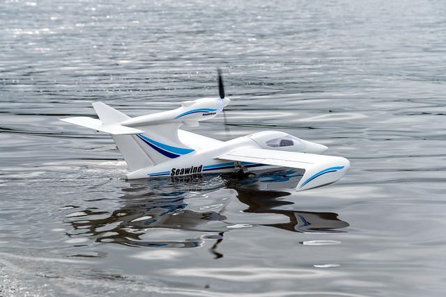 ST Models SeaWind.