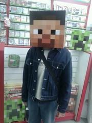 Minecraft (lalex24) Tags: minecraft mlaga
