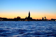 Venice (giuliarizzo2) Tags: biennale2015 venice venezia colors sunset city explore exploremore nature sea love nikon magic nofilter