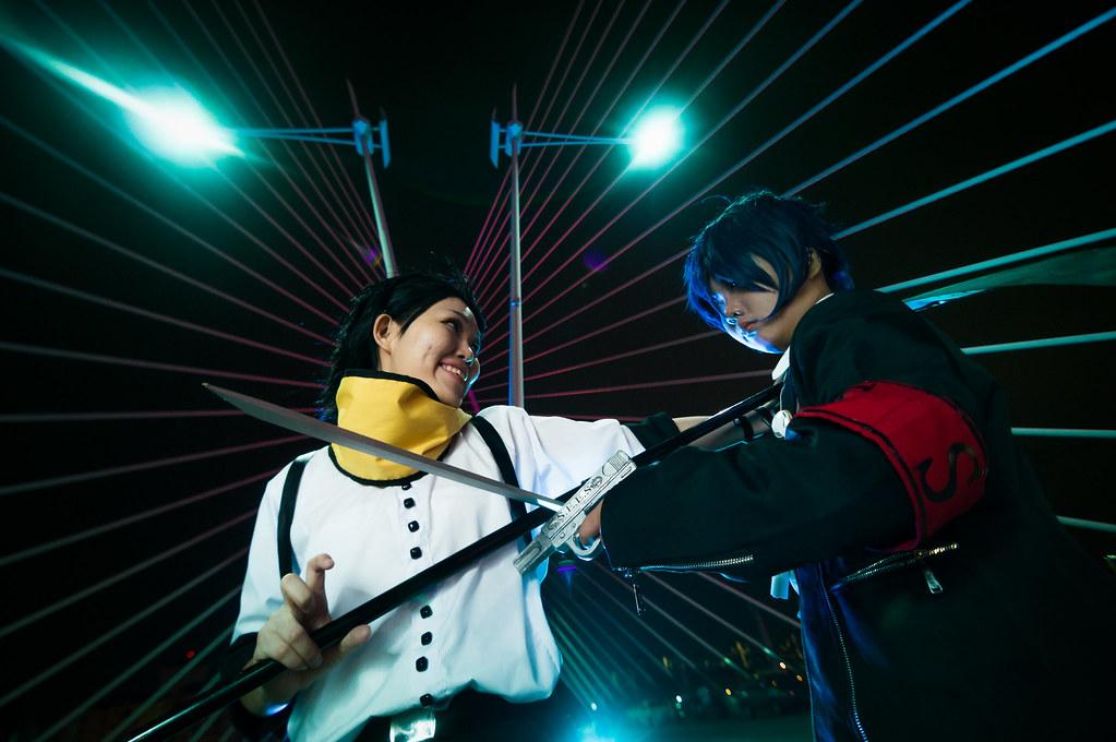 Persona 3 dating aigis millennium