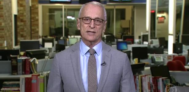 Repórter da Globo diz que Pitt é travado e não surpreende pela inteligência