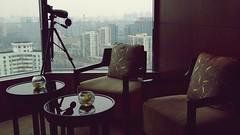 Club Lounge - Sheraton Grand Beijing Dongcheng (Matt@PEK) Tags: sheraton sheratongrand beijing dongcheng starwood spg hotel