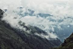 Austria 19 (Barbora Vyl) Tags: hike hiking outside mountains austria travel explore adventure wander moody trip summer