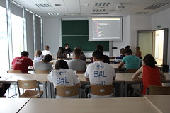 IMG_6648 (BEST Warsaw) Tags: students warsaw wut pw coding competition best bestorg programming technology learning improvement computers html java phyton organisation