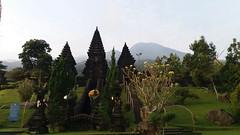 Kori Agung Parahyangan Jagatkartta (Anak Bali Belog) Tags: kori agung pajk
