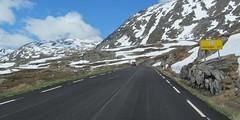 Fylkesvei 63 Geiranger-5 (European Roads) Tags: fylkesvei 63 geiranger geirangerfjord dalsnibba norway norge