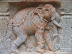 Hosagunda Temple Sculptures Photos Set-2