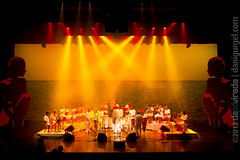 "Letieres Leite & Orkestra Rumpilezz @ Auditorio Ibirapuera • <a style=""font-size:0.8em;"" href=""http://www.flickr.com/photos/35947960@N00/8253630609/"" target=""_blank"">View on Flickr</a>"
