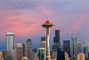 Seattle (©Helminadia Ranford) Tags: seattle travel sunrise top20flickrskylines