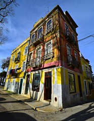 Old Colours (Paulo N. Silva) Tags: