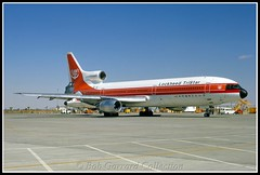 N1011 Lockheed Tristar Prototype (Bob Garrard) Tags: prototype lockheed tristar pmd l1011 1011 kpmd n1011