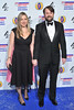 The British Comedy Awards 2012 held at the Fountain Studios - David Mitchell, Victoria Coren